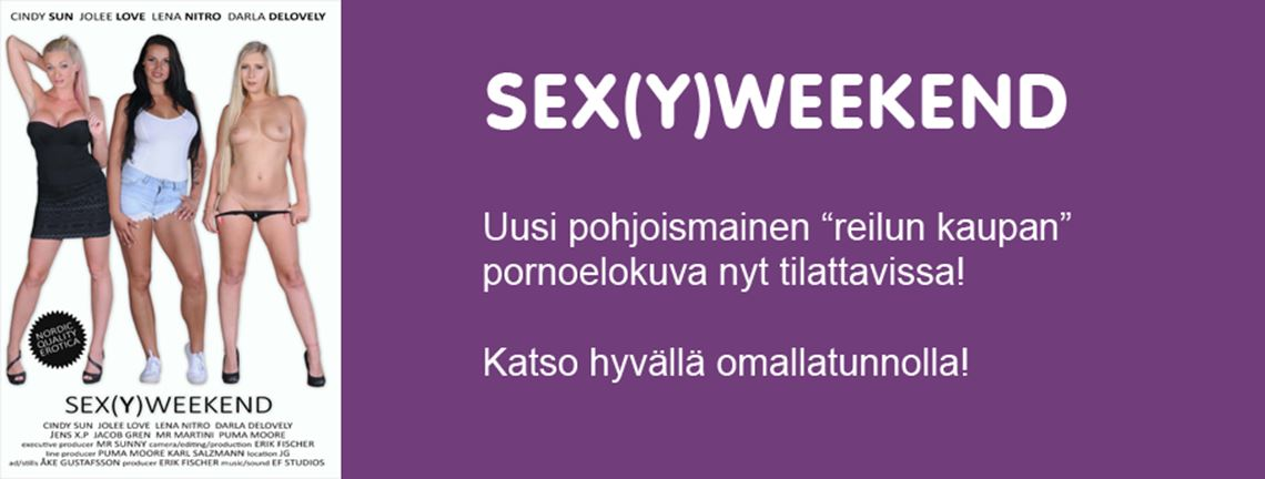 SEX(Y)WEEKEND-elokuva