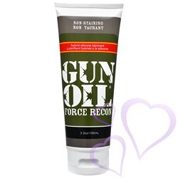 Gun Oil, Force Recon – liukkari 100 ml / E22291.jpg
