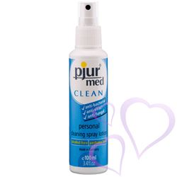 Pjur, Med Clean Spray / E22486.jpg