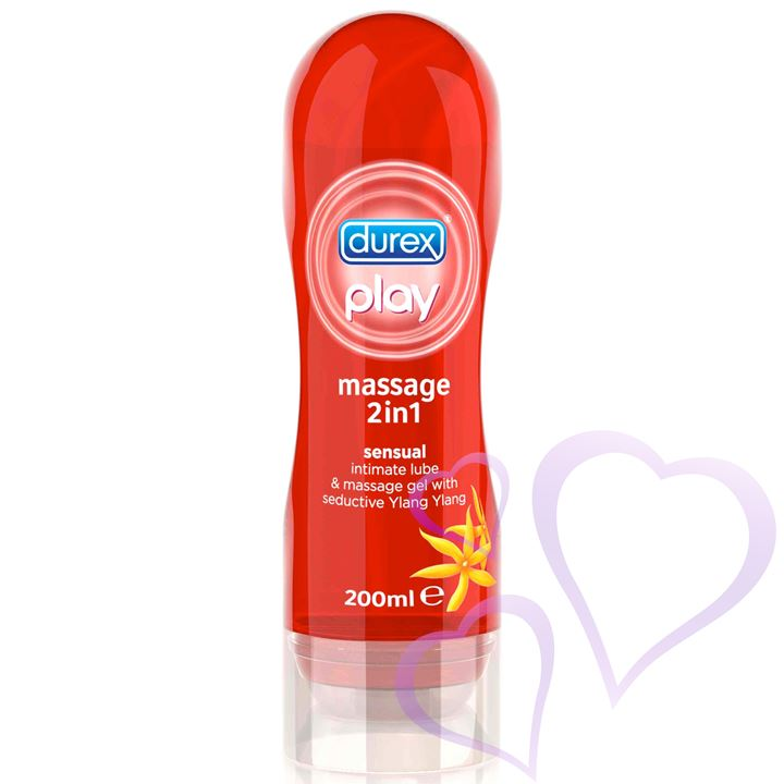 Durex - Play Massage 2 in 1 Sensual / E22803.jpg