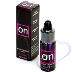 Sensuva - ON Arousel Oil for Her Bottle / E23230.jpg