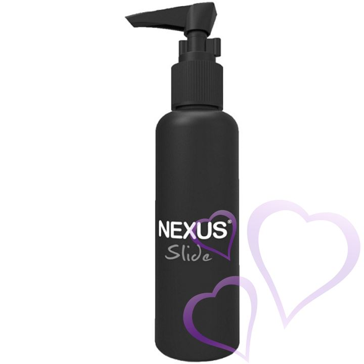 Nexus – Slide Waterbased Lubricant / E23696.jpg