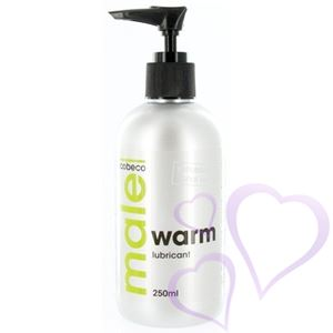 Male Warm Lubricant 250 ml / E23799.jpg