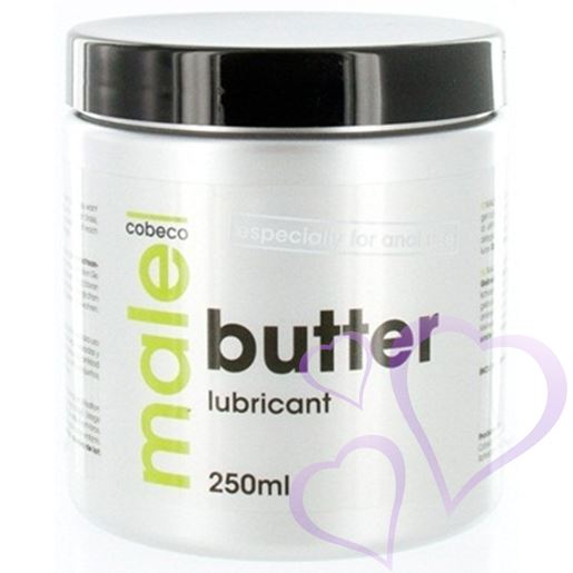 Male Butter Lubricant 250 ml / E23801.jpg