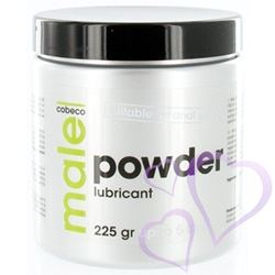 Male Powder Lubricant 225 g / E23802.jpg