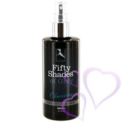 50 Shades of Grey – Sex Toy Cleaner