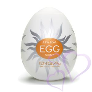 Tenga – Egg Shiny (6 pcs) / E24241.jpg