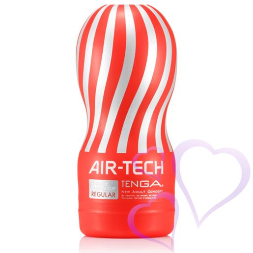 Tenga - Air-Tech Reusable Vacuum CUP, Regular / E24822.jpg