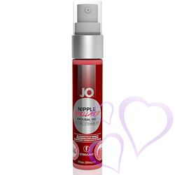 System JO - Nipple Titillator, Strawberry, 30 ml / E25030.jpg