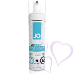 System JO - Refresh Toy Cleaner, 207 ml