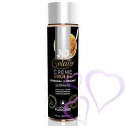 System JO – Gelato, Creme Brulee Lubricant, Water-Based, 120 ml / E25284.jpg