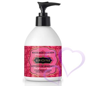 Kama Sutra - Massage Lotion, Strawberry / E26913.jpg