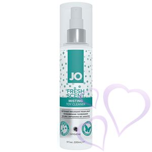 System Jo - Misting Toy Cleaner, Fresh Scent Free Hygiene, 120 ml / E27121.jpg