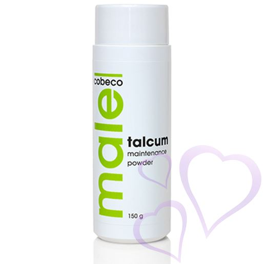 Male - Talcum Maintenance Powder, 150 g / E28740.jpg