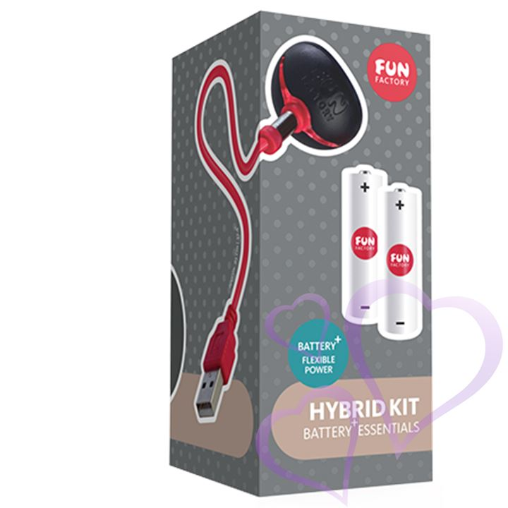 Fun Factory – Hybrid Kit – laturi / F1030000.png