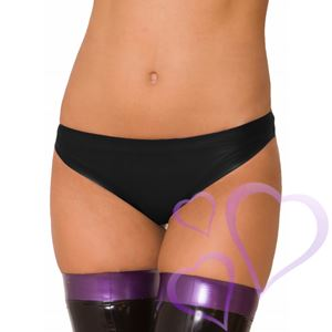 Conoisseur Latex Briefs / HNR-R1871.BLKS.jpg
