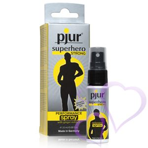 pjur Superhero Strong 20 ml / PJ13450.jpg